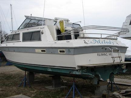 Nuboat