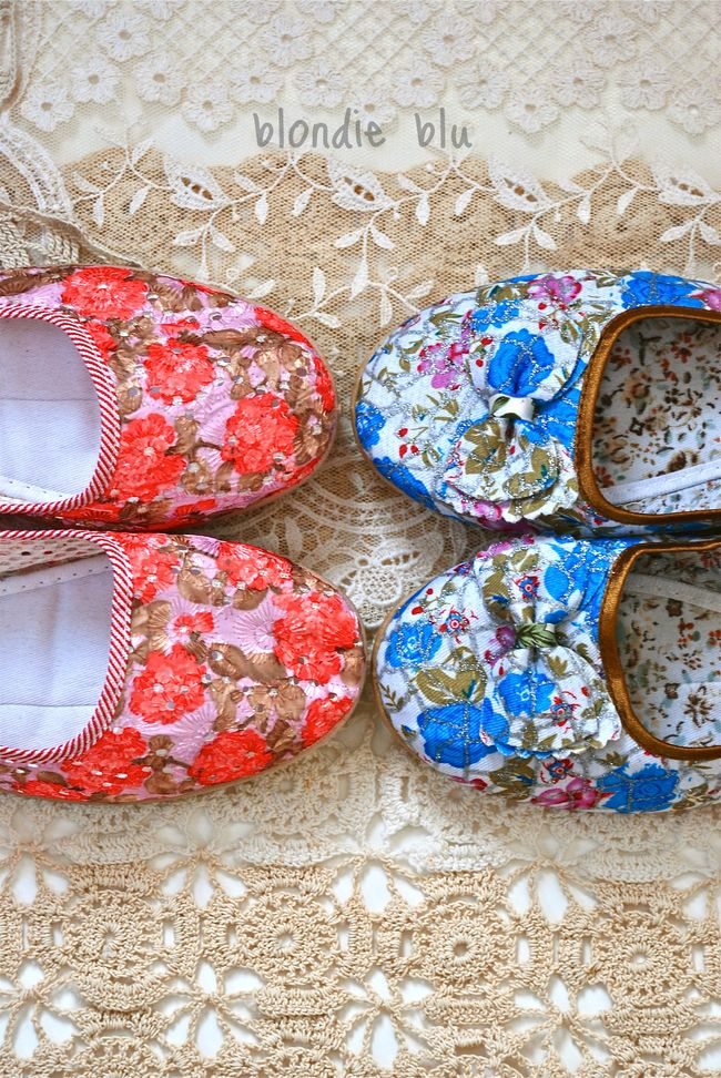 Singshoes