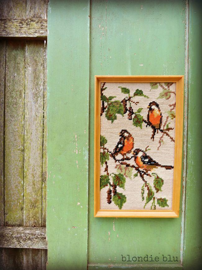 Birdembroider