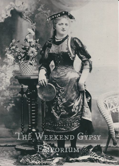 Gertrudegypsy